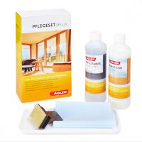 Adler Pflegeset Plus - Produkte