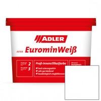 Adler Euromin Weiß