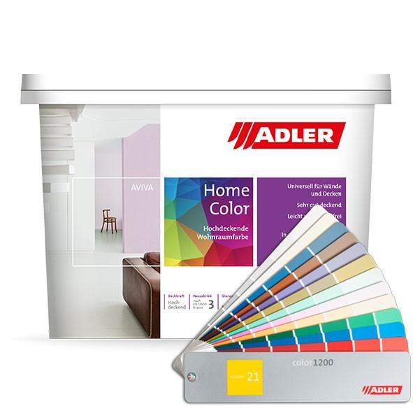 Adler Home Color - Produkte