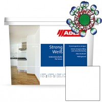 Aviva - Strong Weiss Latex Wandfarbe - Produkte