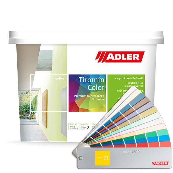 Adler Tiromin Color - Produkte