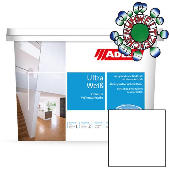 Adler Ultra Weiß - Produkte