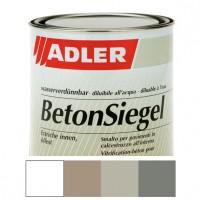 Adler BetonSiegel - Produkte