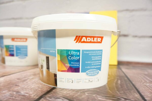 Adler Ultra Color - Produkte