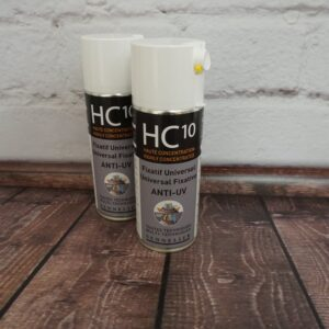 HC 10 Spray