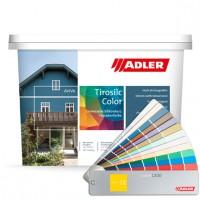 Adler Tirosilc Color Fassadenfarbe - Produkte