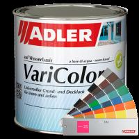 Adler VariColor - Produkte