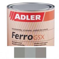 Adler FerroGSX - Produkte