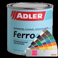 Adler Ferro - Produkte