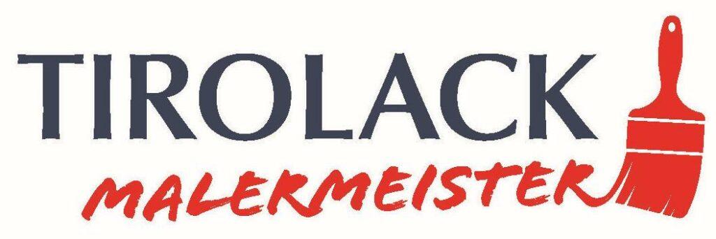 Tirolack Malermeister Logo
