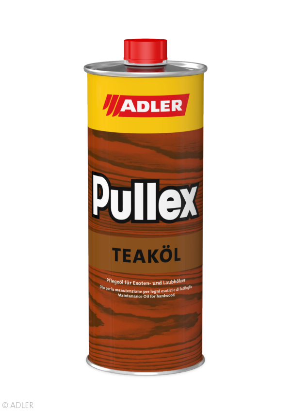 Adler Pullex Teaköl